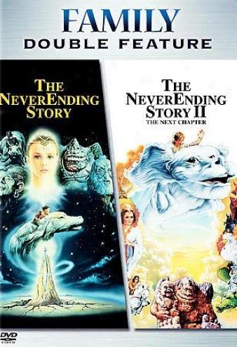 Neverending Story/neverending Story Ii