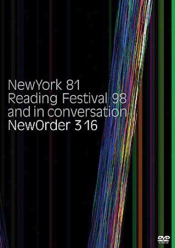 New Order - 316
