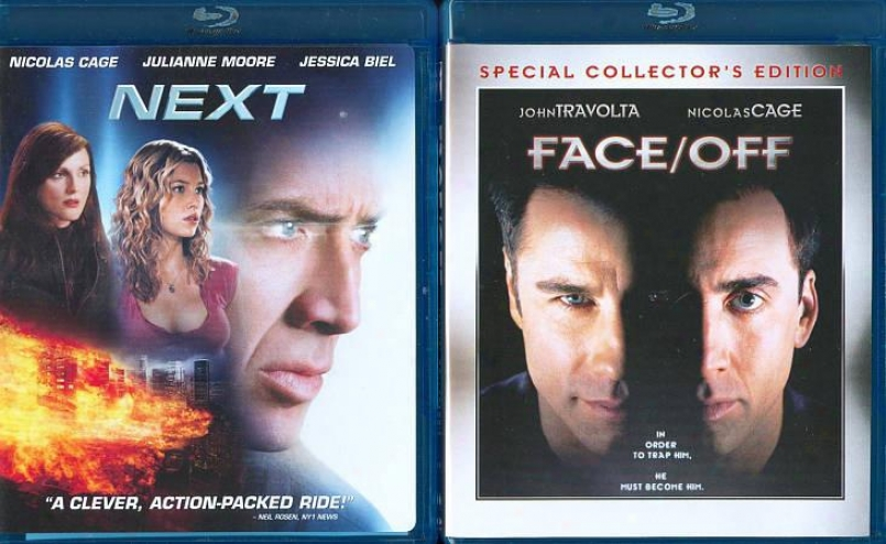 Next/ Face/off