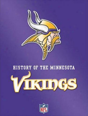 Nfl: History Of The Minnesota Vikings