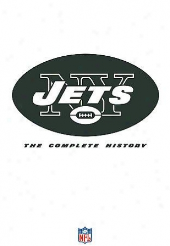 Nfl Account Of The New York Jets