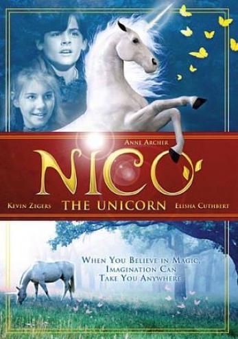 Nicp The Unicorn