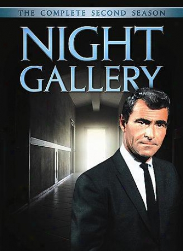 Night Gallery - The Complete Second Season