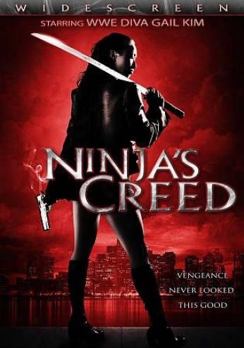 Ninja's Belief