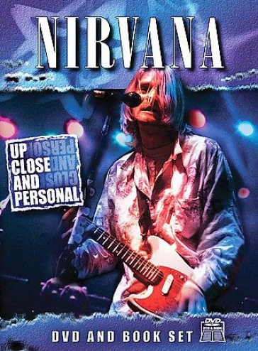 Nirvana - Up Close And Personal