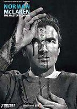 Norman Mclaren: The Masters Edition