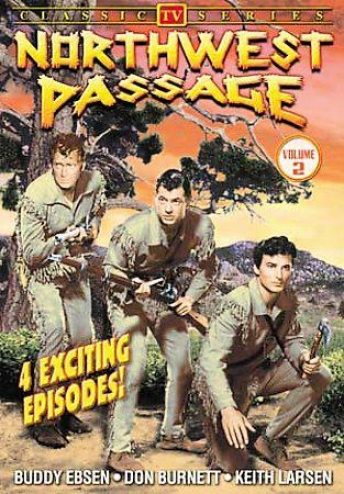 N0rthwest Passage - Volume 2