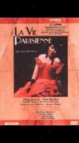 Offenbach's La Vie Parisienne