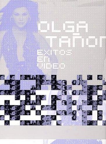 Olga Tanon - Exitos En Video
