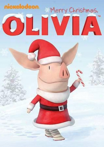 Olivia: Merry Christmas, Oligia