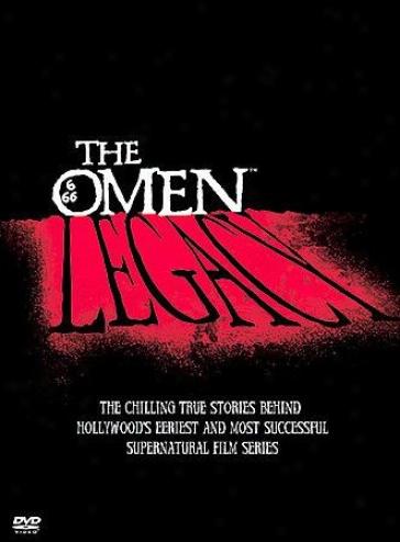 Omen Legacy