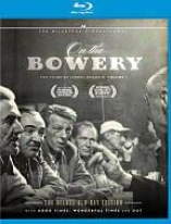 Steady The Bosery: The Films Of Lionel Rogosin, Vol. 1