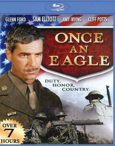 nOce An Eagle