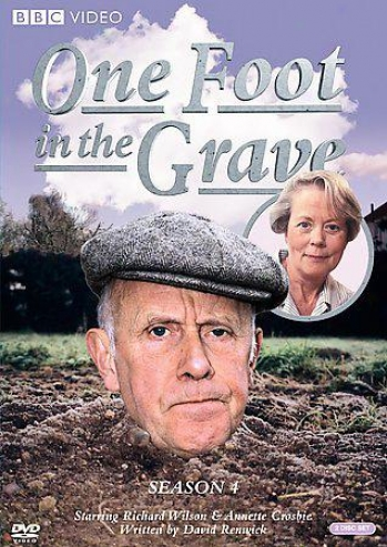 One Foot In The Grave - Season 4