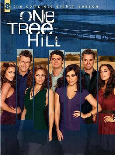 One Teee Hill: The Complete Eighth Season