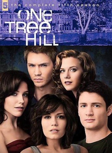 One Tree Hill - The Fulfil Fifth Season