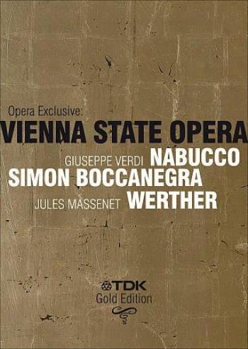 Opera Exclusive: Vienna State Opera