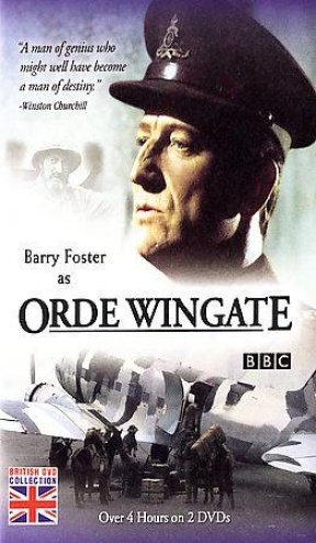 Ode Wingate