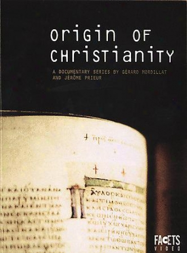a report on the origins of christianity Christian history begins with the life and death of jesus christ and continues with the formation of the early christian church, emperor constantine's holy roman empire and the great schism into.