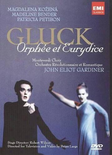 Orph?e Et Eurydice: Gluck: John Eliot Gardiner
