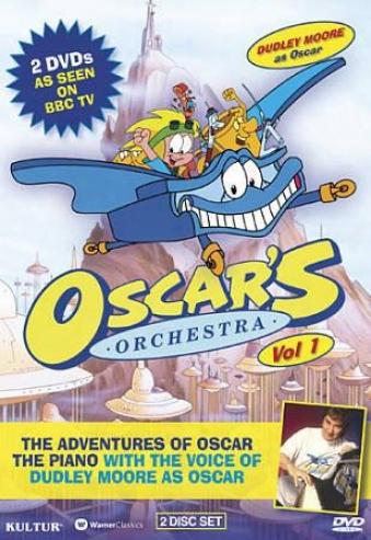 Oscar's Orchestra, Vol. 1