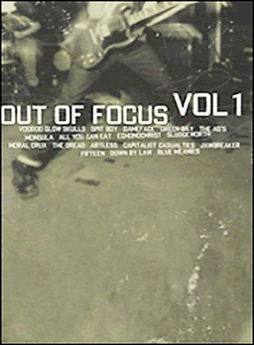 Out Of Point of concentration - Video Fanzine Volume 1