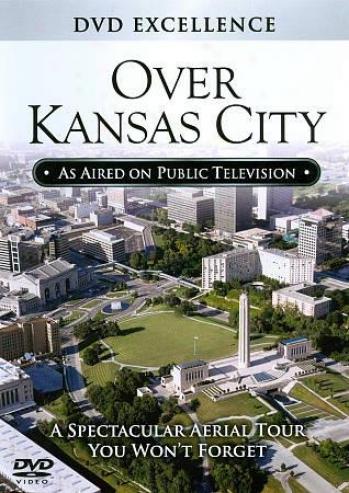 Over Kansas City
