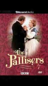 Pallisers, The - Set 1