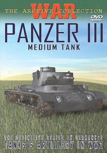Panzer Iii: Medium Tanks