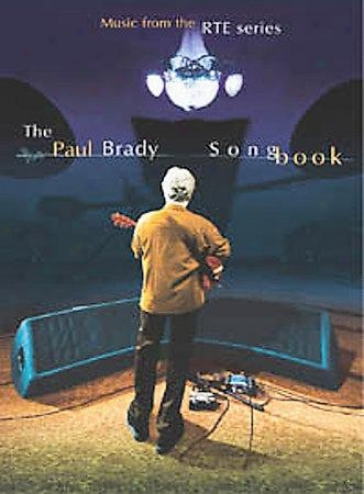 Paul Brary - Songboo