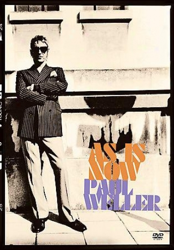 Paul Weller - While Is After this