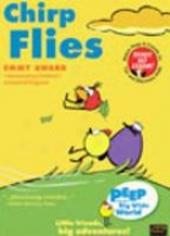Peep And The Big Wide Planet - Chirp Flies