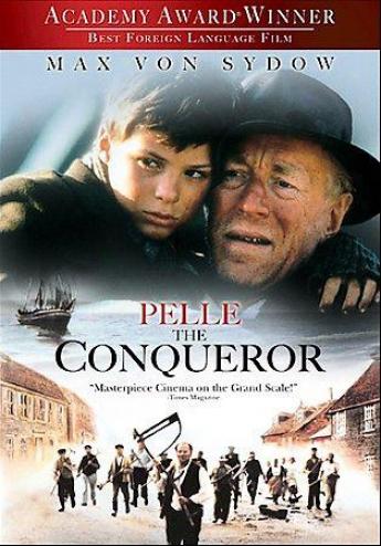 Pelle The Vanquisher
