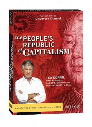 People's Republic Of Capitalism
