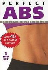 Perfect Abs, Vols. 1-3