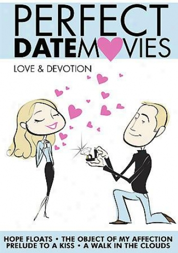 Perfect Date Movies - Vol. 5: Delight & Devotion