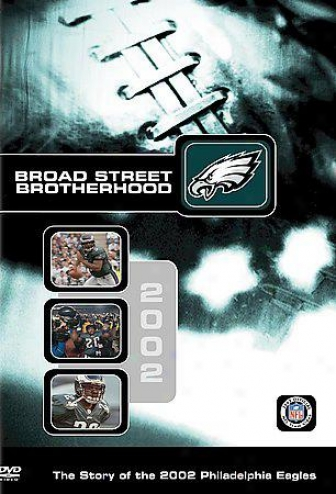 Philadelphia Eagles 2002 Official Nfl Team Video