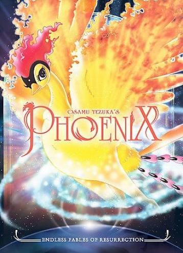 Phoenix - Collection: Vol. 1-3