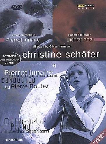 Pierrot Lunaire/dichterliebe