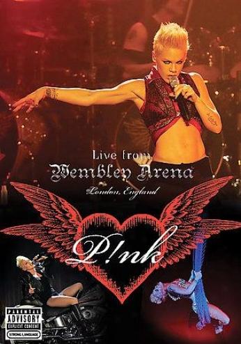 Pink - Live At Wembley