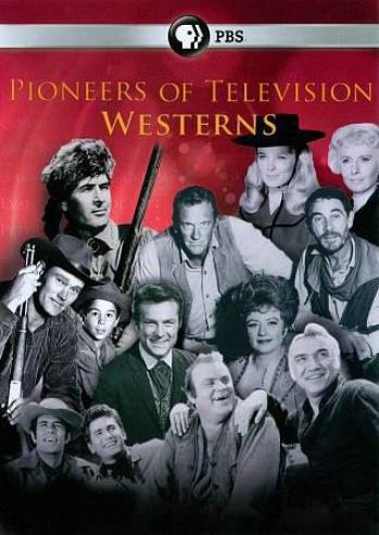 Pioneers Of Television: Pioneers fO Western