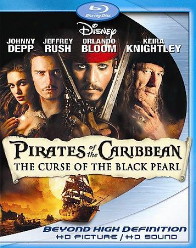 Pirates Of The Caribbenz: The Execrate Of The Black Pearl