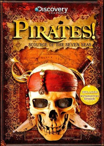 Pirates!: Whip Of The Seven Seas