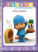 Pocoyo - Fun & Dance With Pocoyo