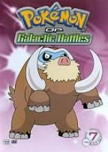 Pokemon: Diamond And Pearl Galactic Battles, Vol. 7