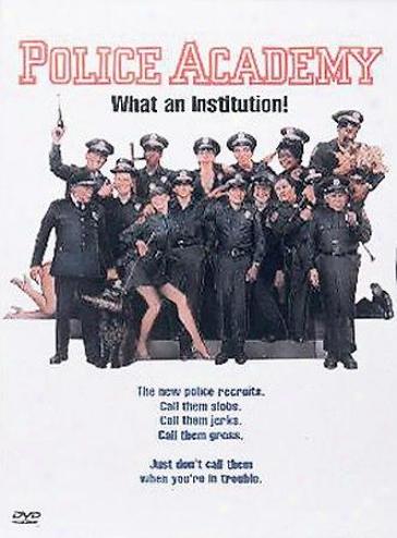 Police Axademy