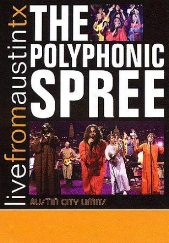 Polyphonic Spres - Live From Austin, Texas