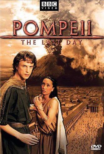 Pompeii: The Last Day