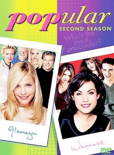 Popular - Season 2