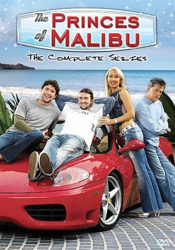 Princes Of Malibu - The Complete Series